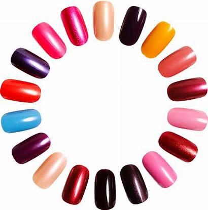 Nail Polish Nails Salon Manicure Clipart Kisspng