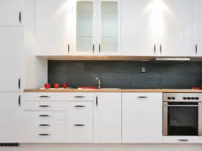 one wall kitchen ideas and options hgtv - Wall Ideas For Kitchens