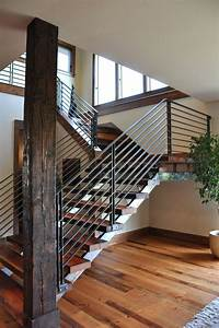Commercial Metal Stairs Design  U2013 Staircase Design