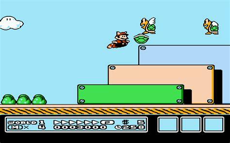 Super Mario Bros 3 Usa Rev A Rom
