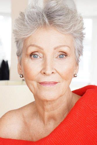 Pixie Hairstyles For 60 by Pixie Haircuts For 60 Best Hair