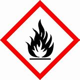 Danger Flammable Sign | 600 x 600 png 18kB