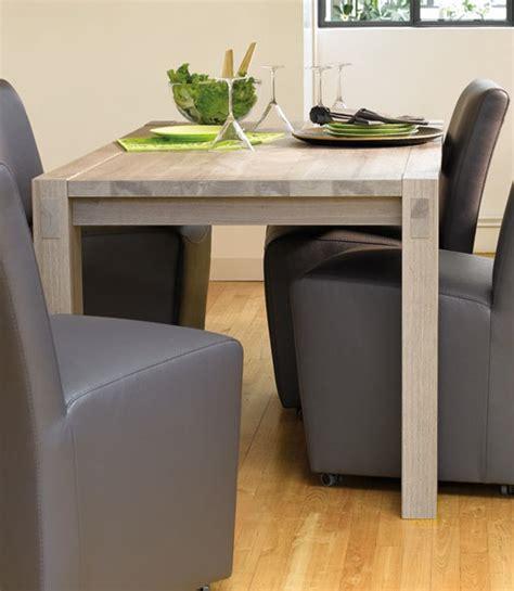 conforama table de salle a manger conforama une table de salle 224 manger photo 5 10 avec des fauteuils bien confortables