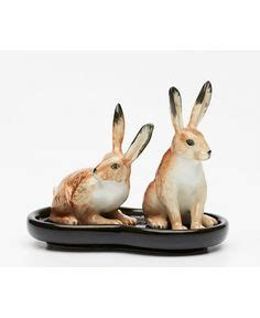 Images About Ceramic Rabbits Pinterest Rabbit