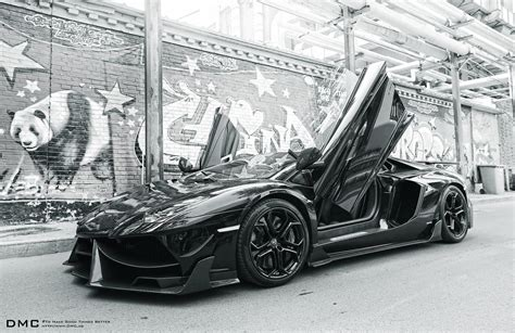 When looking at power numbers (horsepower is the overall power of the engine, and torque is the amount of twisting power the engine can generate), it's not enough to take the numbers by themselves. DMC's 1,000 hp Lamborghini Aventador Goes All Black - autoevolution