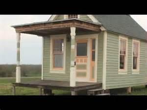 Tiny Victorian House for Sale Texas