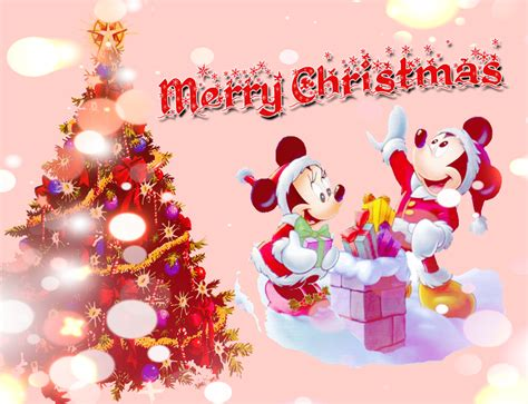 mickey mouse merry christmas quotes quotesgram