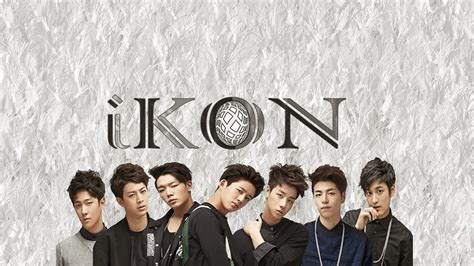 Profile Ikon's Member (yg Entertainment Boy