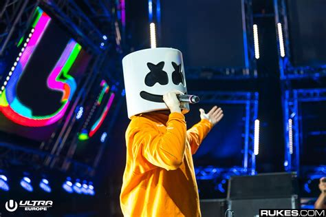 Bastille Announces Collaboration With Marshmello, Out