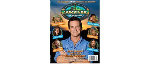 Get the Survivor Collector's Edition | Survivor tv show ...