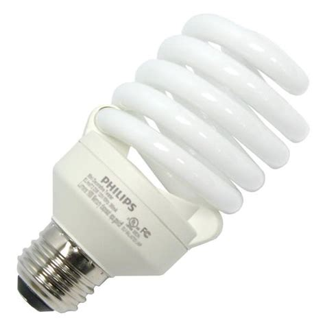 philips fluorescent ls catalog philips 414011 twist medium base compact fluorescent light bulb