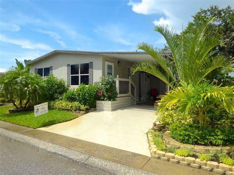 Mobile Home For Sale - Tarpon Springs, FL Tarpon Glen #1083