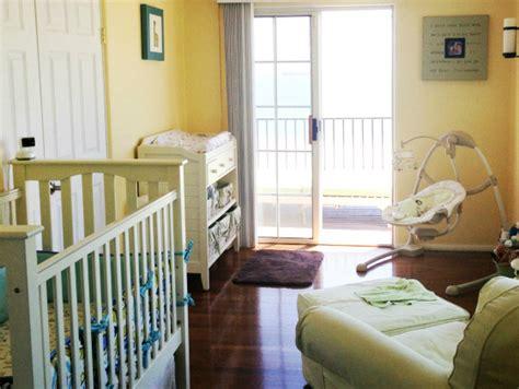Sabina Gault Nursery Tour  Project Nursery