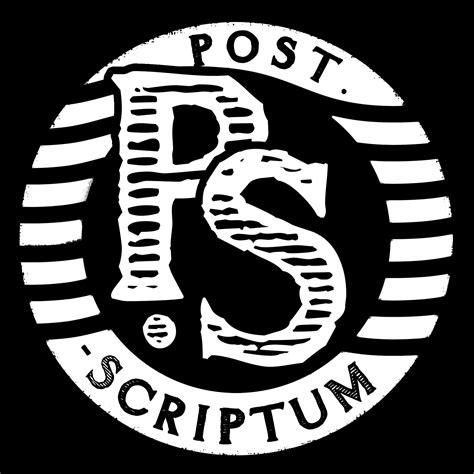 Post Scriptum - IGN