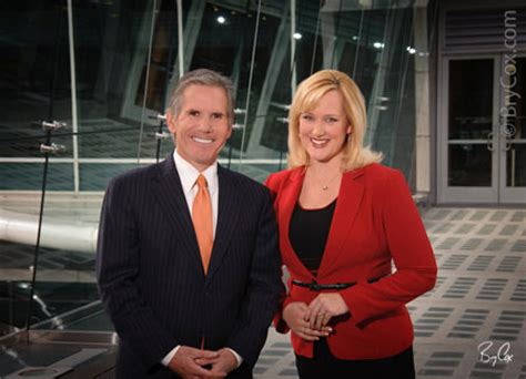 portraits  kutv news anchors brycoxcom