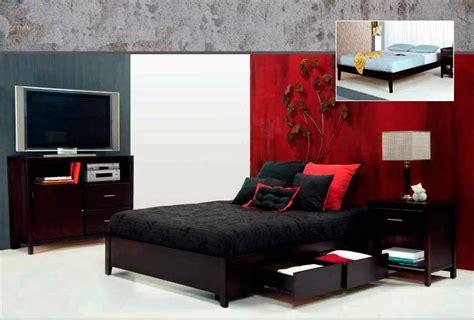 Storage Bed No Headboard by Simple Platform Bed Ms Nile No Headboard Platform Beds