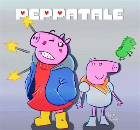 peppatale undertale au Вики fandom powered by wikia