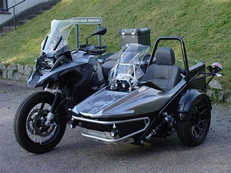 Bmw With Sidecar by Used 2015 Bmw R1200 For Sale In Cornwall Pistonheads
