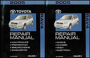 01 Toyota Rav4 Manual Transmission Wiring Diagram