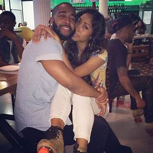 Omarion and Girlfriend Expecting First Child - Rap-Up | Rap-Up