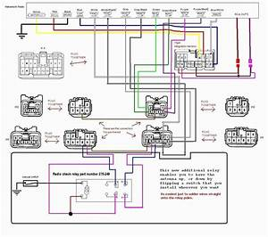 60 Best Of 2002 Toyota Sequoia Radio Wiring Diagram Pics