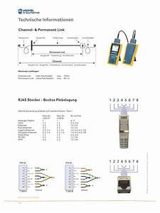 Lan Kabel Belegung : channel permanent link rj45 pinbelegung eku kabel ~ A.2002-acura-tl-radio.info Haus und Dekorationen
