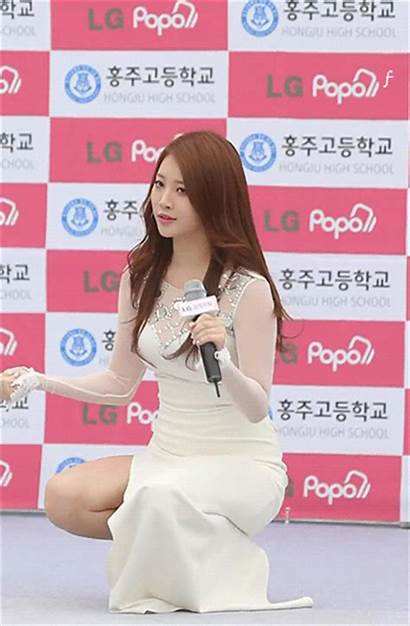 Yura Idols Dancing Young Snapshots Phoned Surreptitious