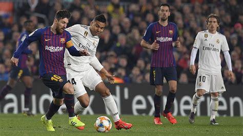 Real Madrid Barcelona Online Copa Del Rey