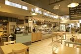 organic kitchen caterers food service counters food serverys 1224