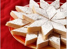 Coconut Burfi Recipe For Ganesh Chaturthi Boldskycom