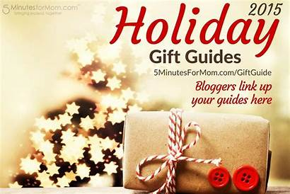 Holiday Gift Guide Guides Mom Bloggers Own