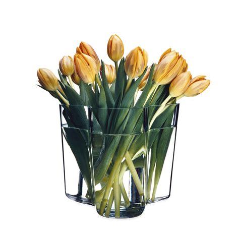 Aalto Vases - aalto vase savoy 160 mm iittala connox shop