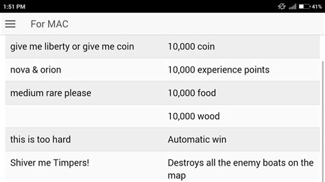 Cheat Code For Age Of Empire 3 Age Of Empire Iii Apk