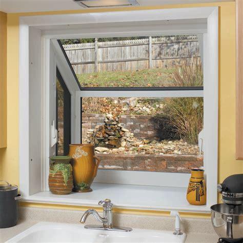 kitchen garden window ideas garden windows for kitchens upgrading the outlook right
