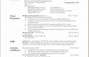 create free resume templates you can print resume best With make a free printable resume online