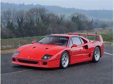 1989 Ferrari F40 at auction #1903124 Hemmings Motor News