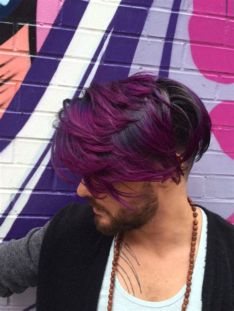Best 25 Men Hair Color Ideas On Pinterest Mens