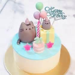 pusheen cat birthday this gorgeous pusheen birthday cake from