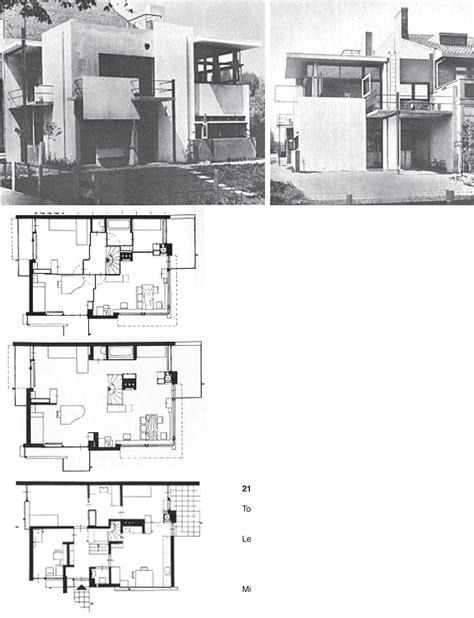 Gerrit Rietveld, The Rietveld Schröder House, Utrecht