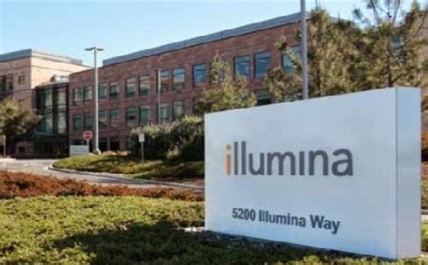 illumina company illumina spinoff grail plans to market liquid biopsies by 2019