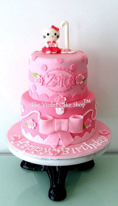 the 297 best images about hello cakes on birthday cakes hello birthday