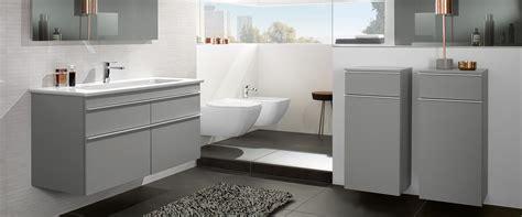 Venticello Collection By Villeroy & Boch » Linear Bathroom