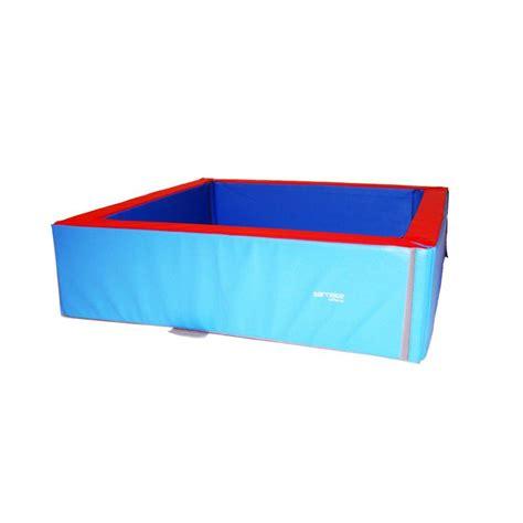 piscine carr 201 e 192 balles ou boules pour enfants en mousse gvg clubs collectivit 233 s decathlon pro