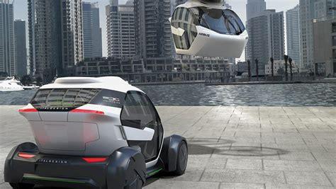 jeux voiture volante futur la voiture volante d airbus ladepeche fr