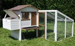 Plan Poulailler 5 Poules : poulailler 4 5 poules nevada extend animaloo ~ Premium-room.com Idées de Décoration
