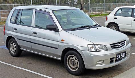mazda autos spezifikationen technische daten