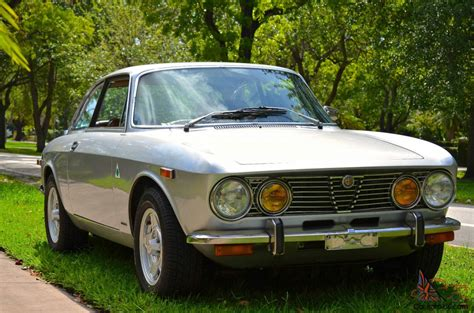 1974 Alfa Romeo Gtv by 1974 Alfa Romeo Gtv 2000 Top Quality Excellent