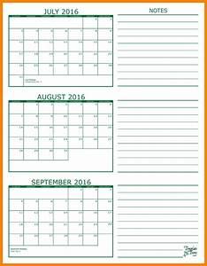 Calendar June July August   Calendar Template 2018