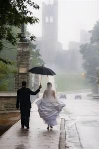 Dealing with Ra... Wedding Umbrella Quotes