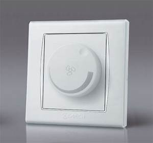 China Light Dimmer Switch